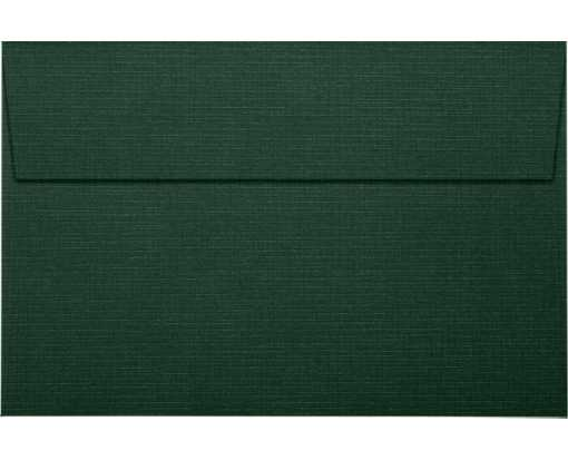A9 Invitation Envelopes (5 3/4 x 8 3/4) Green Linen