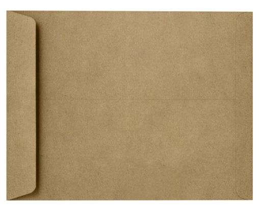 10 x 13 Open End Envelopes Grocery Bag