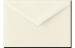 4 BAR Envelopes Natural Linen