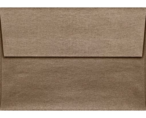A1 Invitation Envelopes (3 5/8 x 5 1/8) Bronze Metallic