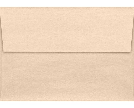A1 Invitation Envelopes (3 5/8 x 5 1/8) Coral Metallic - Stardream®