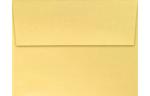 A2 Invitation Envelopes Gold Metallic