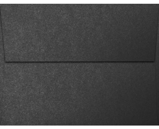 A2 Invitation Envelopes (4 3/8 x 5 3/4) Anthracite Metallic