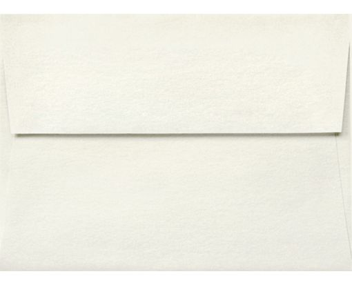 A6 Invitation Envelopes (4 3/4 x 6 1/2) Quartz Metallic
