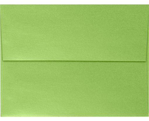 A7 Invitation Envelopes (5 1/4 x 7 1/4) Fairway Metallic