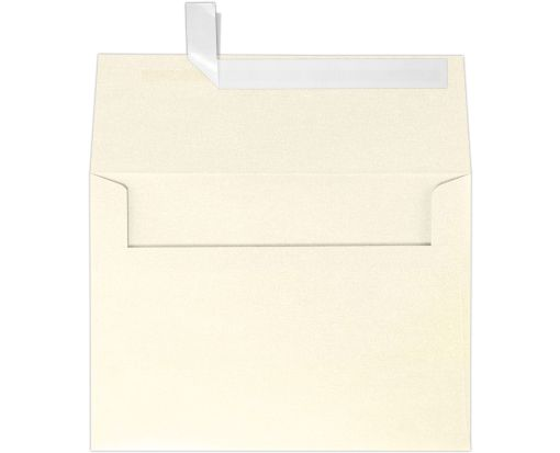 A7 Invitation Envelopes (5 1/4 x 7 1/4) Champagne Metallic