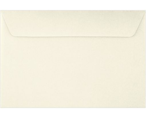 6 x 9 Booklet Envelopes Natural