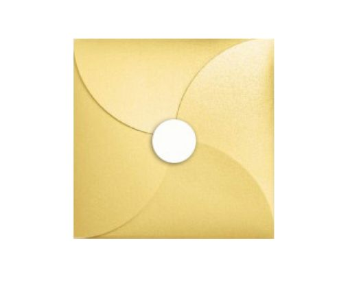 1.625 Circle Labels, 24 Per Sheet White
