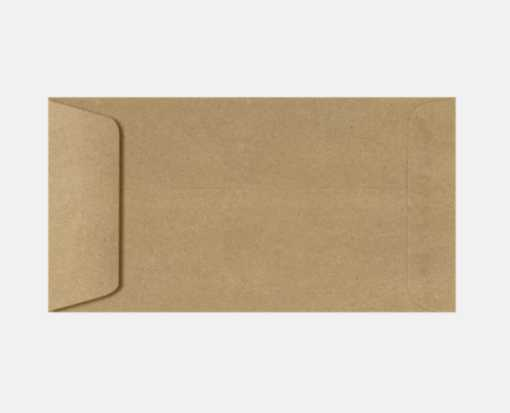 6 x 11 1/2 Open End Envelopes Grocery Bag
