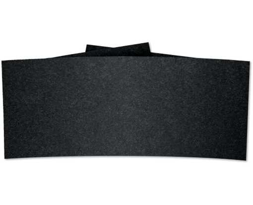 6 1/4 Belly Band Anthracite Metallic