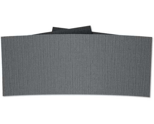6 1/4 Belly Band Sterling Gray Linen