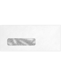 #8 5/8 Window Envelopes (3 5/8 x 8 5/8)