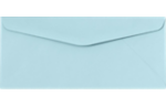 #10 Regular Envelopes Pastel Blue