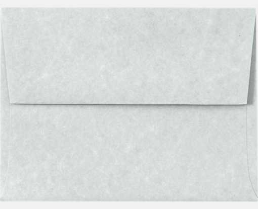 A2 Invitation Envelopes (4 3/8 x 5 3/4) Blue Parchment