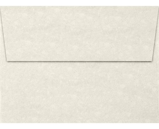 A7 Invitation Envelopes (5 1/4 x 7 1/4) Cream Parchment