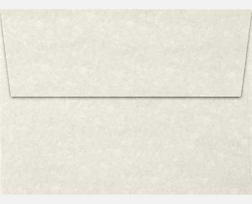 cream parchment natural a7 envelopes square flap 5 1 4 x 7 1 4