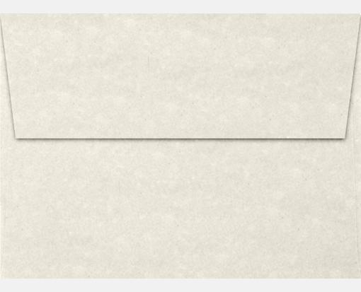 cream parchment natural a7 envelopes square flap 5 1 4 x 7 1 4