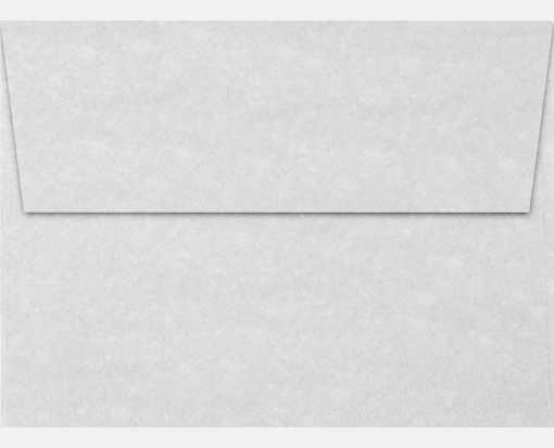 blue parchment a7 envelopes square flap 5 1 4 x 7 1 4