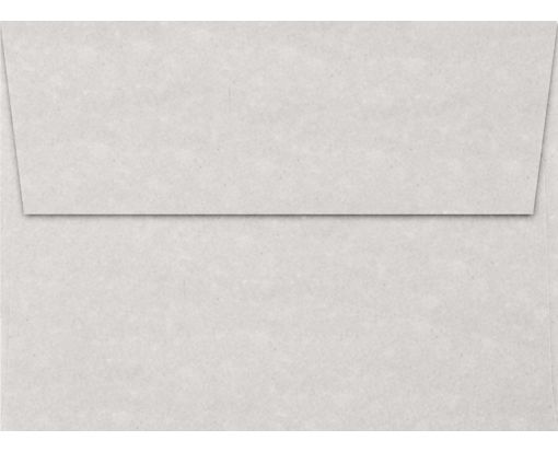 A7 Invitation Envelopes (5 1/4 x 7 1/4) Gray Parchment