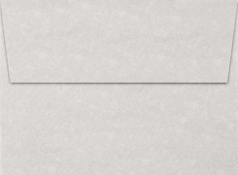 gray parchment a7 envelopes square flap 5 1 4 x 7 1 4