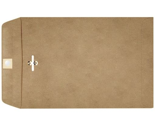 6 x 9 Clasp Envelopes Grocery Bag