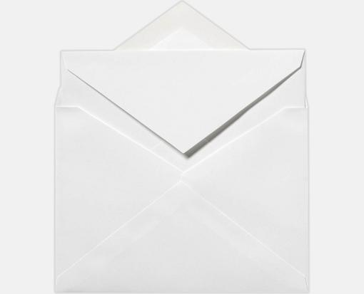 6 x 8 1/4 Outer Envelopes 70lb. 70lb. Bright White | Envelopes.com Envelope Design House Within Hou E A on