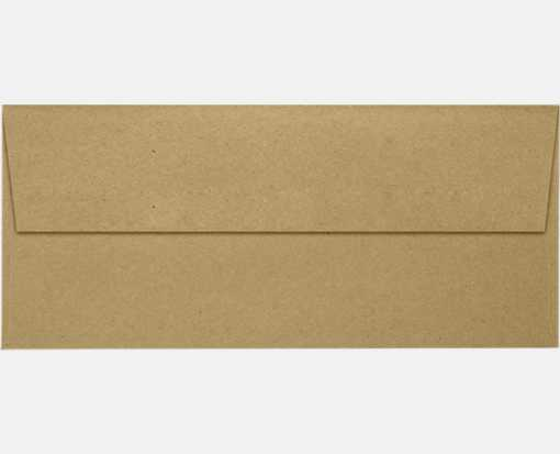 Slimline Invitation Envelopes (3 7/8 x 8 7/8) Grocery Bag