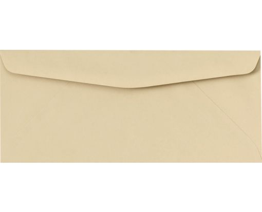 #9 Regular Envelopes (3 7/8 x 8 7/8) Tan
