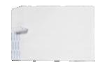10 x 13 White w/ Peel & Seel®