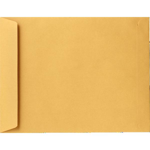 15 x 20 Jumbo Envelopes 28lb. Brown Kraft