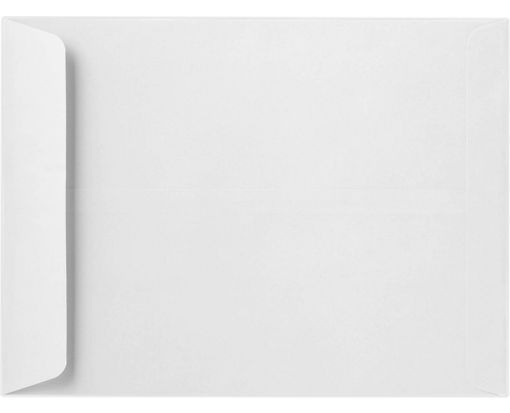 15 x 20 Jumbo Envelopes 28lb. Bright White