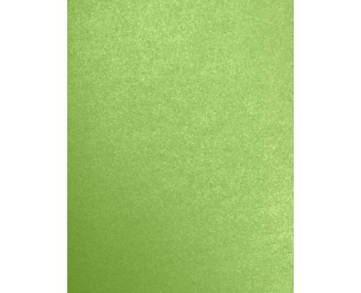 8 1/2 x 11 Cardstock Fairway Metallic