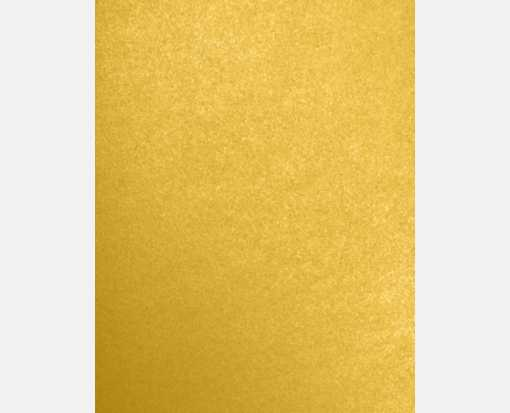 8 1/2 x 11 Paper Fine Gold Metallic - Stardream®