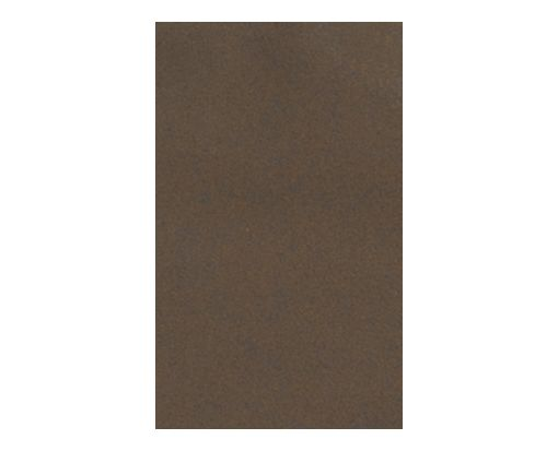 8 1/2 x 14 Cardstock Chocolate