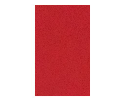 8 1/2 x 14 Cardstock Ruby Red
