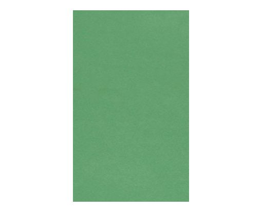 8 1/2 x 14 Cardstock Holiday Green