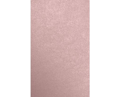 8 1/2 x 14 Paper Misty Rose Metallic - Sirio Pearl®