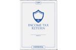 9 x 12 Open End Tax Envelopes