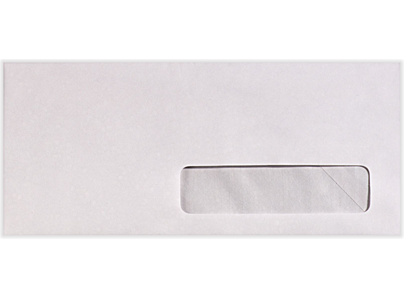 10 right side window envelopes 4 1 8 x 9 1 2 24lb 24lb for 10 window envelope size