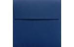 3 1/4 x 3 1/4 Square Envelopes Navy