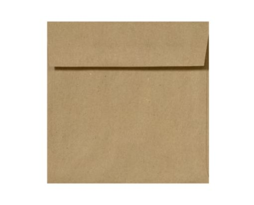 5 x 5 Square Envelopes Grocery Bag