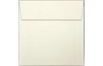 5 1/4 x 5 1/4 Square Envelopes Natural Linen