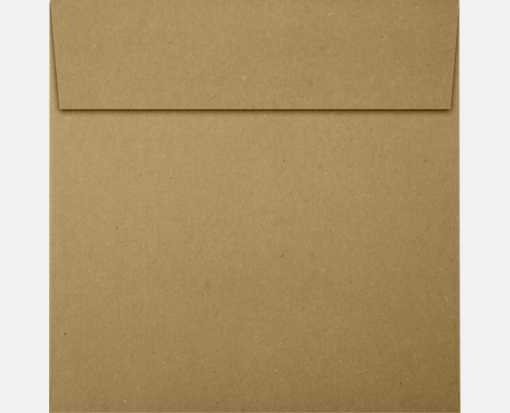 5 1/2 x 5 1/2 Square Envelopes Grocery Bag