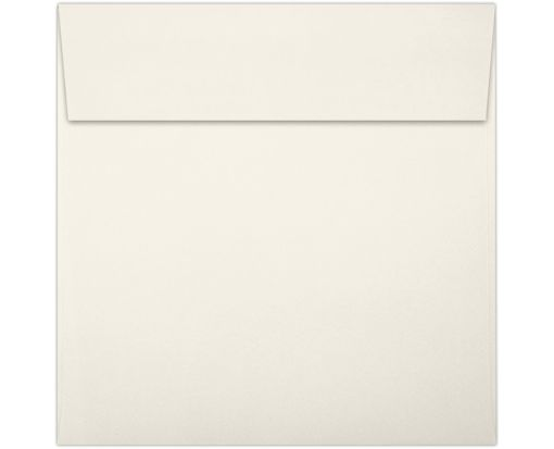 5 1/2 x 5 1/2 Square Envelopes Natural - 100% Recycled