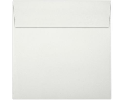 5 1/2 x 5 1/2 Square Envelopes Natural White - 100% Cotton