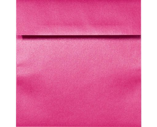6 1/2 x 6 1/2 Square Envelopes Azalea Metallic
