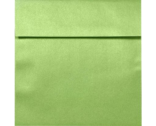 6 1/2 x 6 1/2 Square Envelopes Fairway Metallic