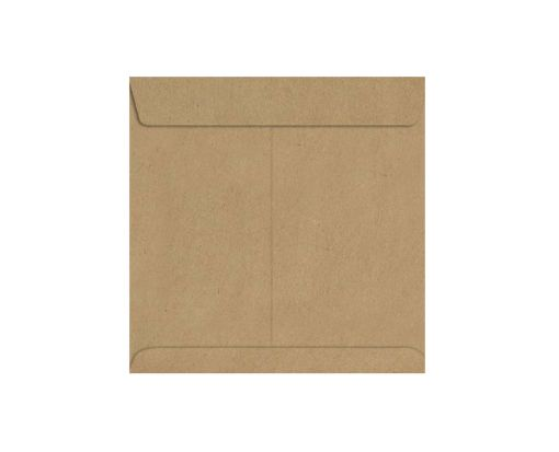 8 x 8 Square Envelopes Grocery Bag