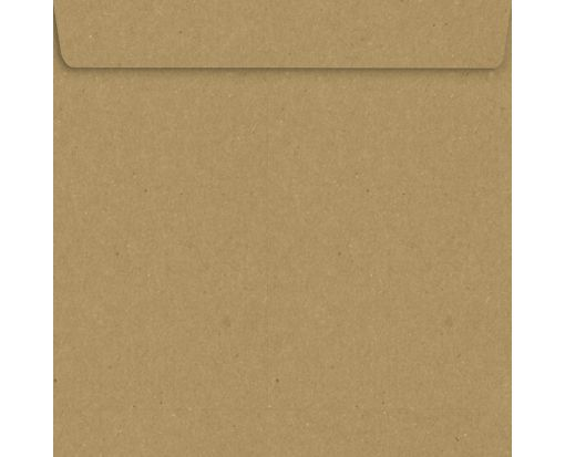 9 x 9 Square Envelopes Grocery Bag