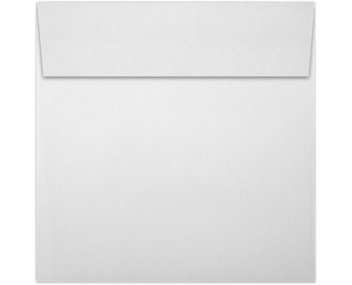 12 1/2 x 12 1/2 Square Envelopes 28lb. White Wove